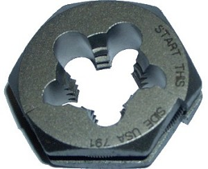 Murray Tools Thread Repair Die: 1/2-20 UNF