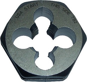 Murray Tools Thread Repair Die: M14 x 1.5