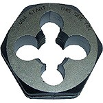 Murray Tools Thread Repair Die: M14 x 1.25