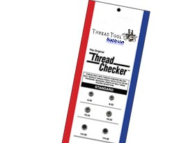 The Wall Mounted Thread Checker