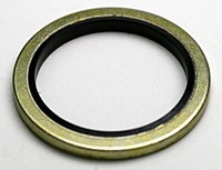 "1"" BSPP Bonded Sealing Washer"