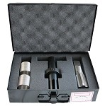 Helical Thread Repair Kit: 1 3/4-8, 2.625